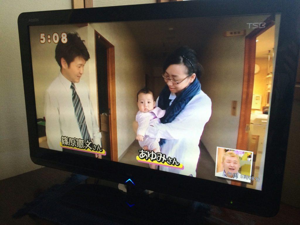 SBC信越放送(TBS系列)で地域おこしへの取り組みが取材・放送