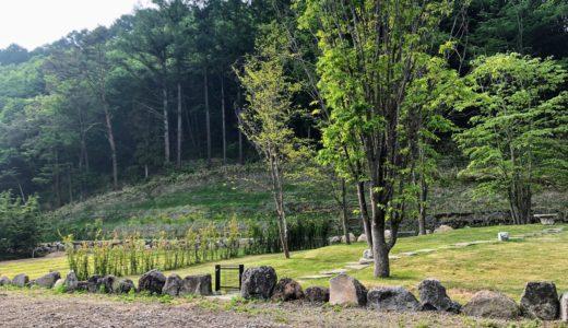 2020.04.12 おひとりさまのお別れ式(無宗教のお葬式+樹木葬)