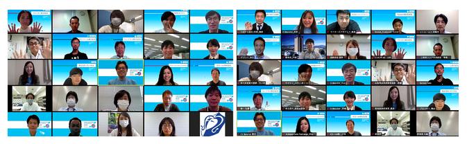 関東経済産業局 広域連携アクセラレーションプログラム2020 つばさ公益社
