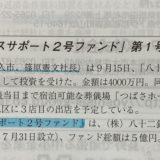 2020.10.05 帝国データバンク記事トピックス掲載