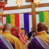 浅間山麓普賢禅寺のお施餓鬼法要に行ってきました!