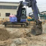 つばさホール小田井(佐久市)が着工 2017.08.17
