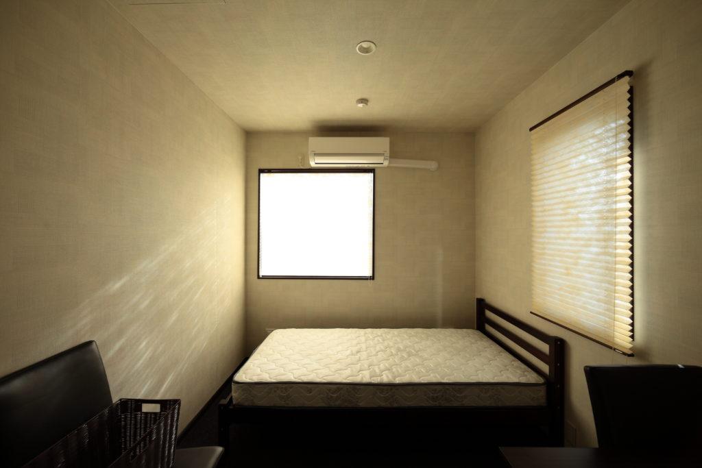 洋室(ベッドルーム)