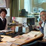 SBCラジオ「武田徹のつれづれ散歩道」内で「おくりびとからのメッセージ」レギュラーコーナーを担当。