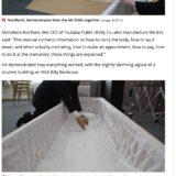 イギリスのニュースサイト「Mirror」につばさホールのDIY葬プランが紹介されました