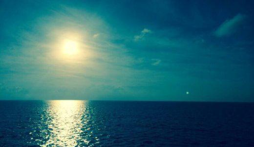 つばさの海洋散骨